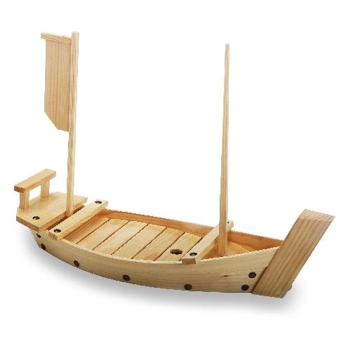 Сделать кораблик деревянный